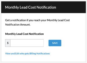 Monthly-Lead-Cost-Alert
